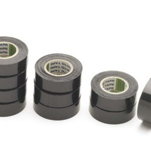 Nitto Black Insulation Tape