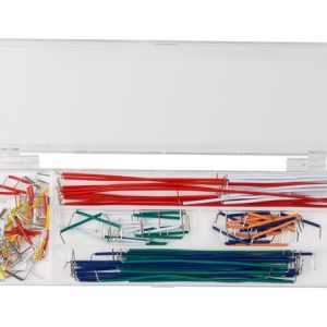 Assorted Jumper Wire 140 Pieces